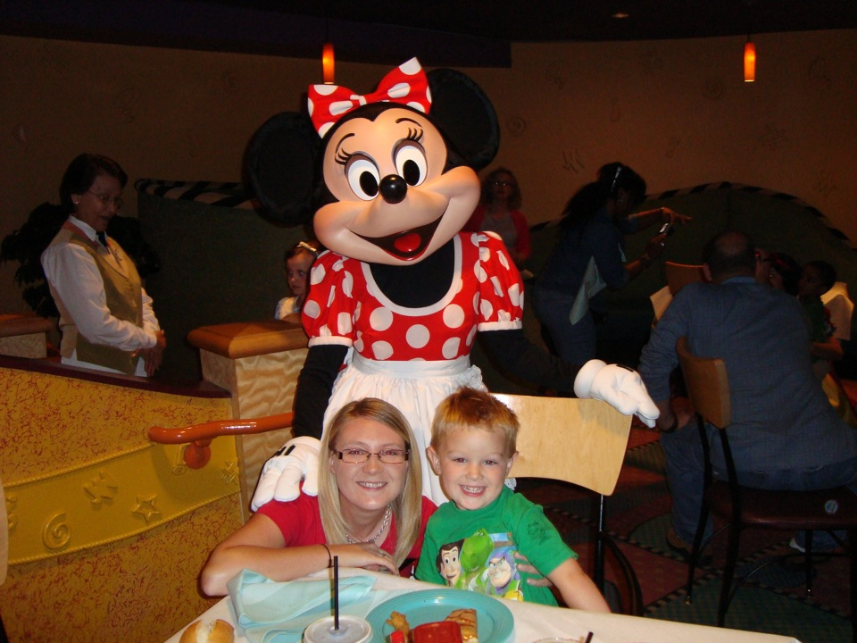 dinner-with-minnie